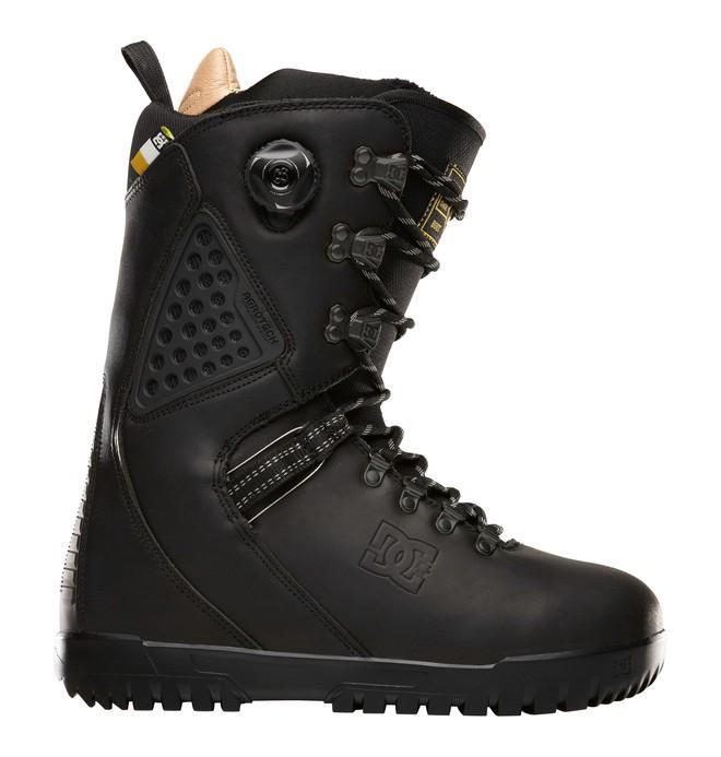 0 Men's Terrain Snowboard Boots  320192 DC Shoes