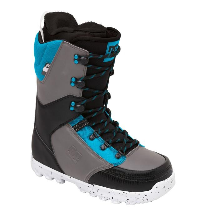 0 Men's Rogan Snowboard Boots  320199 DC Shoes