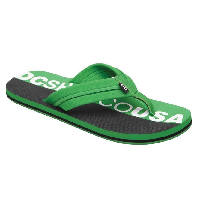 0 Central Graffik  320230 DC Shoes