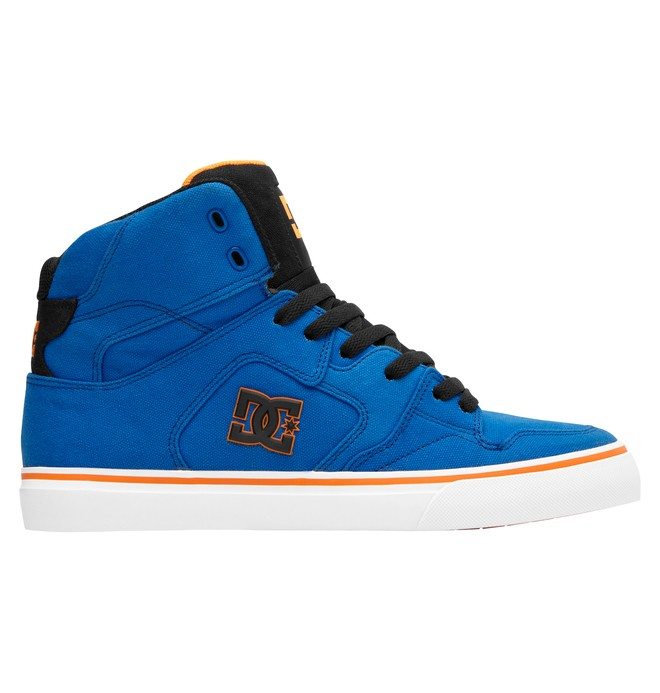 0 Men's Pro Spec 3.0 VLC TX Shoes  320232 DC Shoes