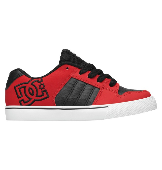 0 Boy's Chase Shoes  320233A DC Shoes