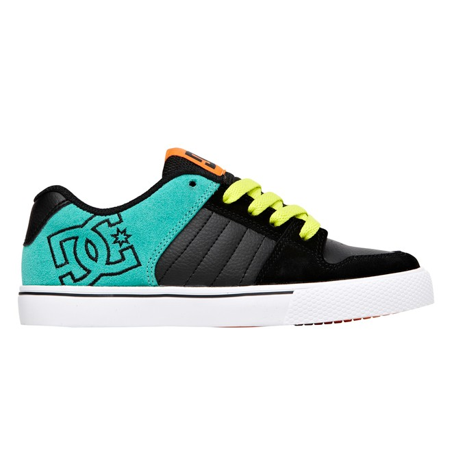 0 Boy's Chase Shoes  320233B DC Shoes