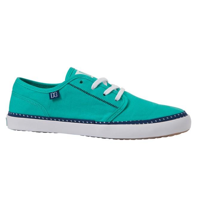 0 Women's Studio LTZ Shoes  320239 DC Shoes