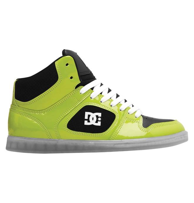 0 Men's Union Hi SE Shoes  320263 DC Shoes