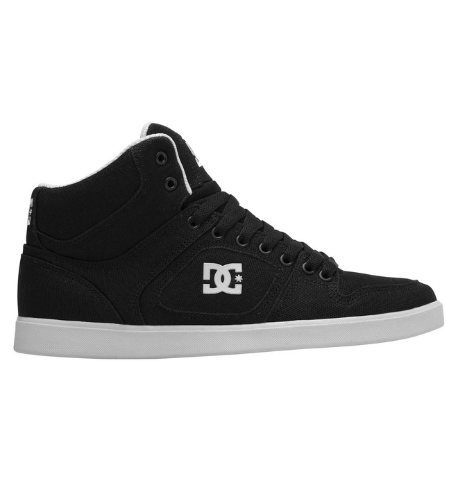 0 Men's Union Hi TX Shoes  320264 DC Shoes