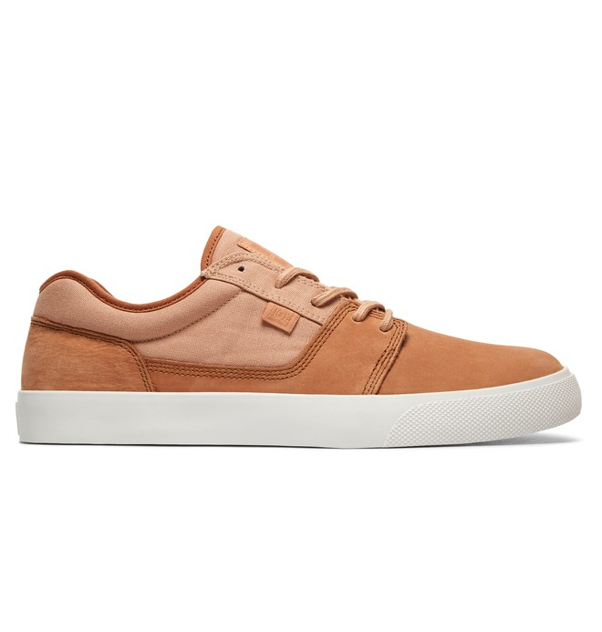0 Tonik LX - Baskets Marron 320283 DC Shoes