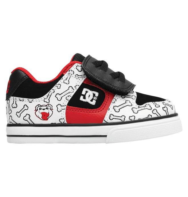 0 PURE V WG  320289 DC Shoes