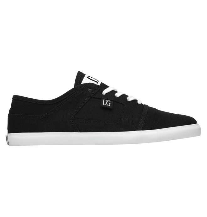 0 PURE LTZ  320295 DC Shoes
