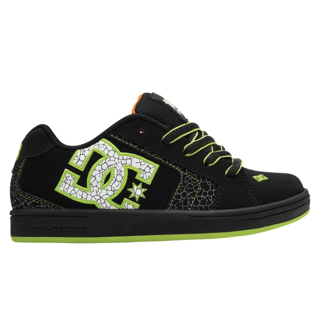 0 KB NET  320301B DC Shoes