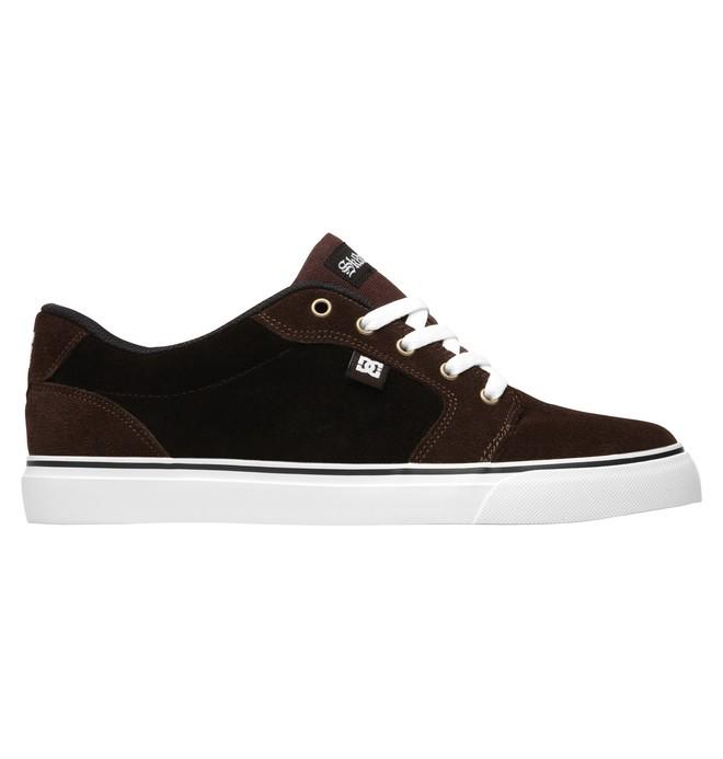 0 ANVIL WK  320320 DC Shoes