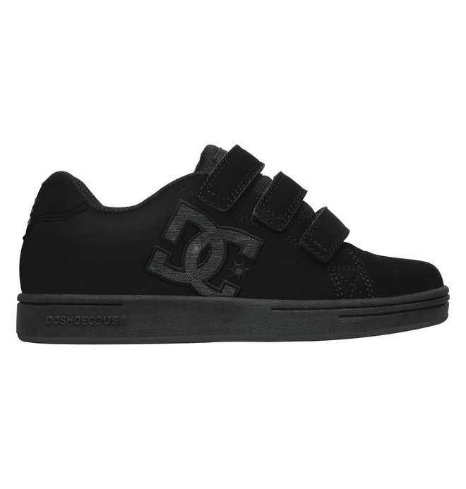 0 Boy's 4-7 Character V Shoes  320330A DC Shoes