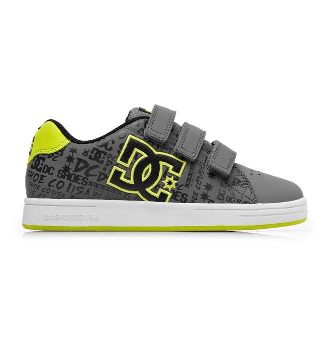 0 Character V - Low Top Skaterschuhe  320330A DC Shoes