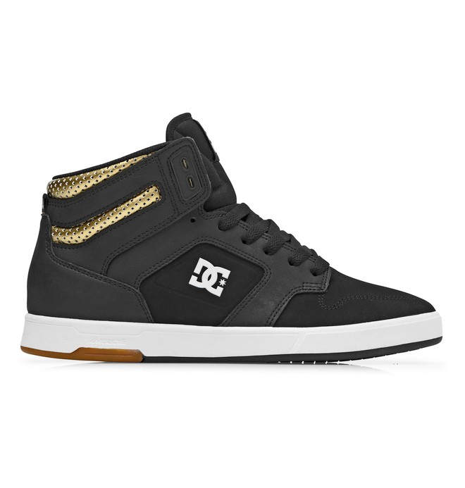 0 Nyjah High  320361 DC Shoes