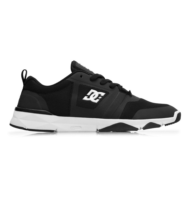 0 Unilite Flex Trainer  320392 DC Shoes