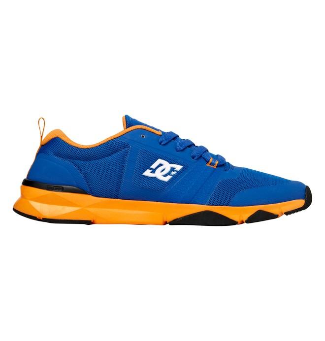 0 Men's Unilite Flex Trainer Shoes  320392 DC Shoes