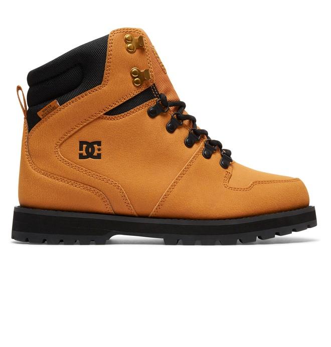0 Peary - Zapatillas para Hombre Marron 320395 DC Shoes