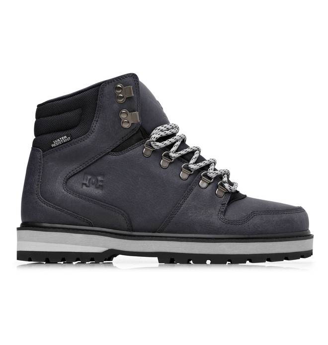 0 Men's Peary Winter Boots  320395 DC Shoes