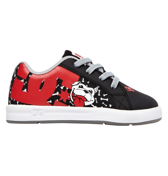 0 COURT GRAFFIK ELASTI  320400 DC Shoes