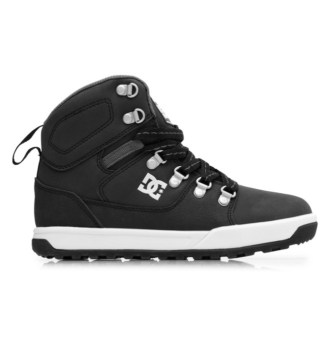 0 Ousland  320405B DC Shoes