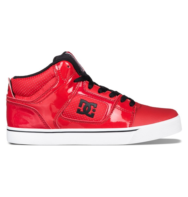 0 ALUMNI MID  320406 DC Shoes