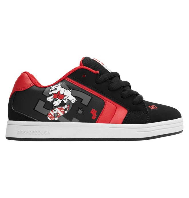 0 NET WG  320411A DC Shoes