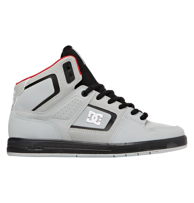 0 Men's Rob Dyrdek Factory Lite HI Shoes  320412 DC Shoes