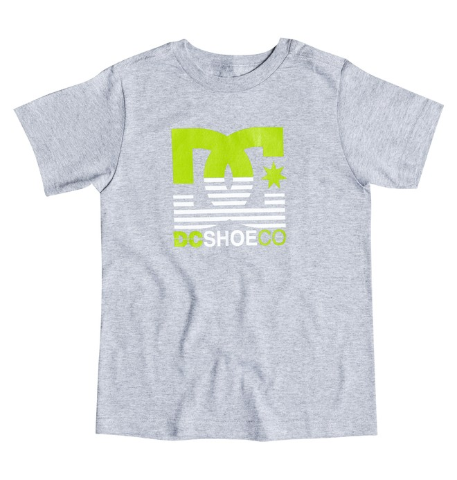 0 GONE TEE  50454113 DC Shoes