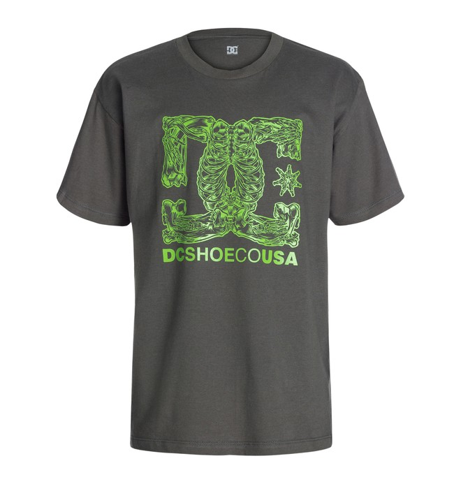 0 Boys 2-7 Bones Division Tee  50454671 DC Shoes