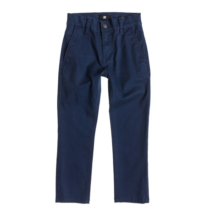 0 Boys 2-7 5PKT Spinster Pants  50455602 DC Shoes