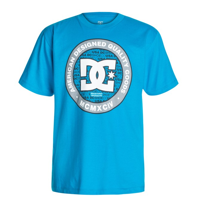 0 DEF SEAL TEE  50464074 DC Shoes