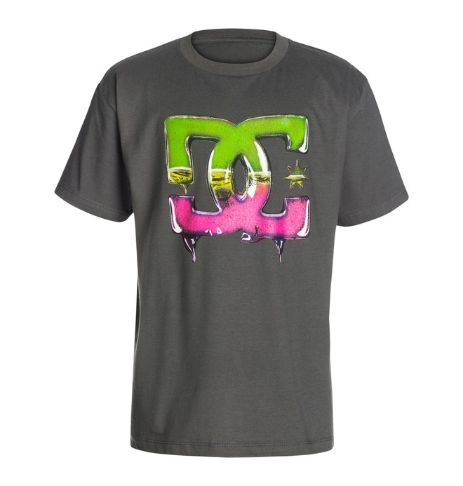 0 ICANDY TEE  50464079 DC Shoes