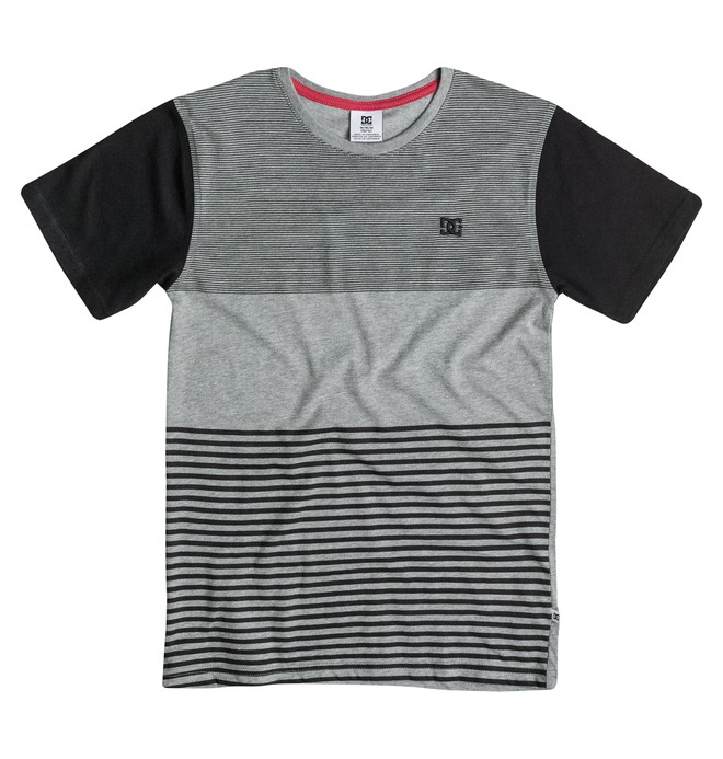 0 Kid's 2-7 In The Mix Tee  50654816 DC Shoes