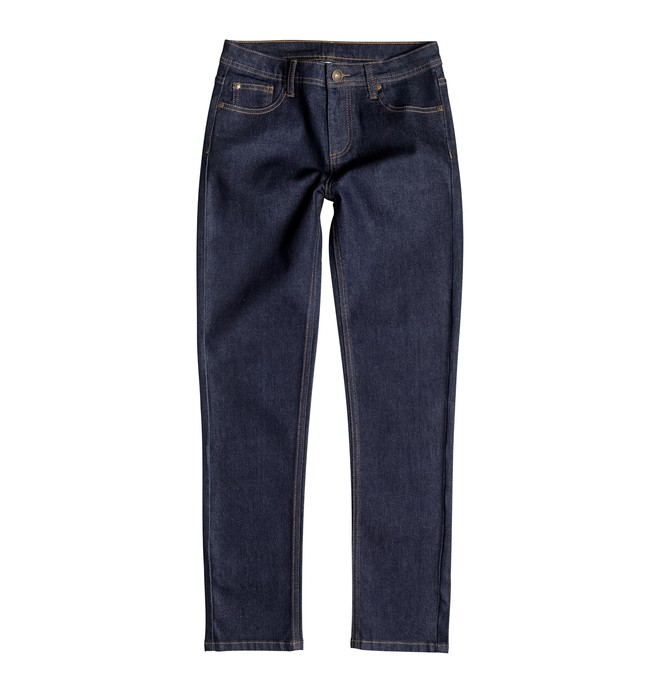 0 Kid's 2-7 All Day Slim Fit Jeans  50655802 DC Shoes