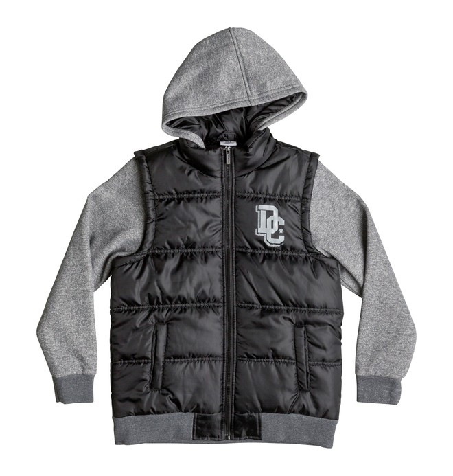 0 Youth 8-16 Core Jacket  50666003 DC Shoes