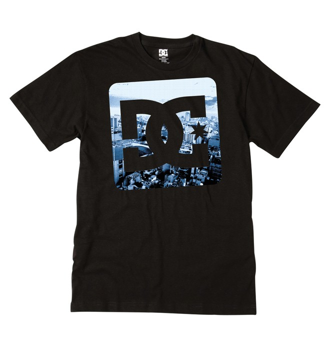 0 CITY FILL  51200532 DC Shoes