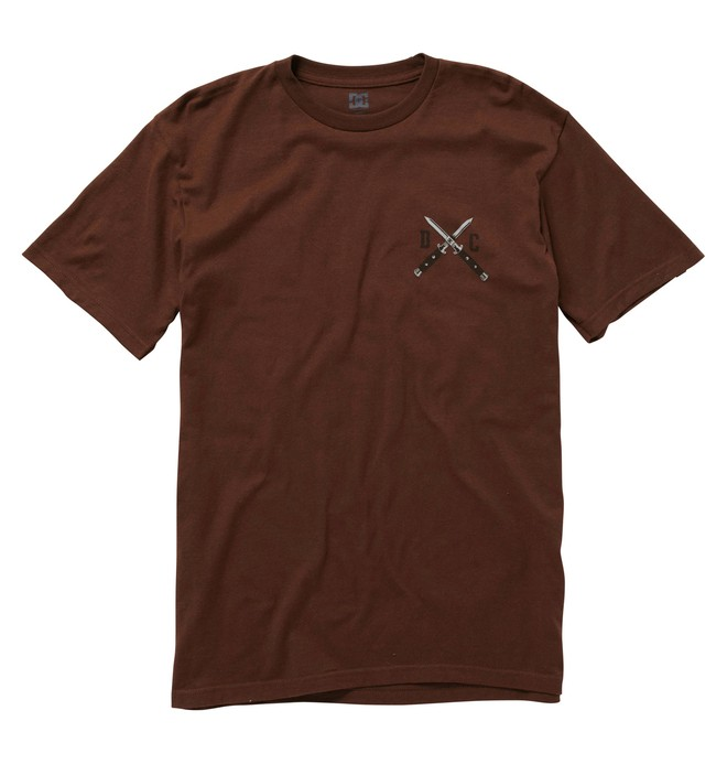 0 Men's Switch Stance Tee  51200554 DC Shoes