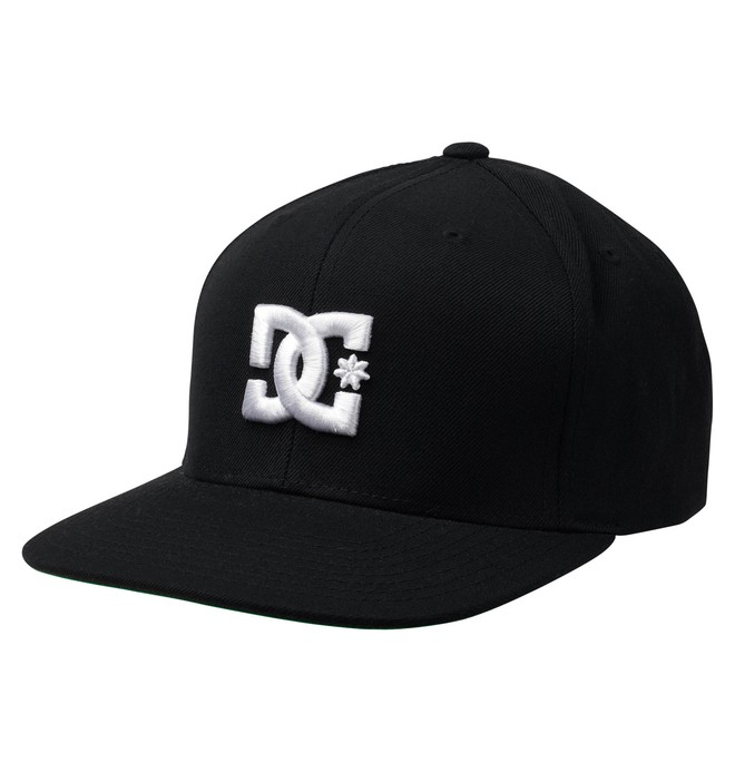 0 BACK TO IT  51300126 DC Shoes