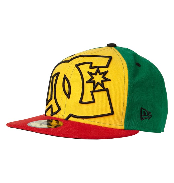 0 Coverage Hat  51300130 DC Shoes