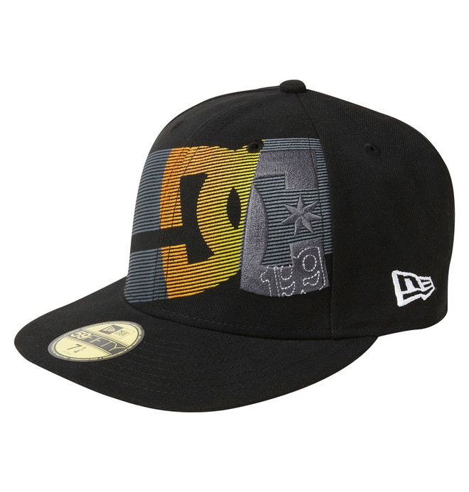 0 Men's Travis Pastrana Blurr Hat  51300192 DC Shoes