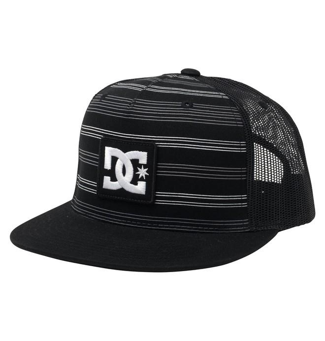 0 Men's Deerlick Hat  51300208 DC Shoes