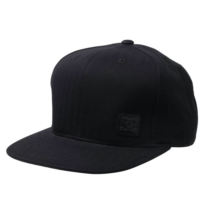 0 Men's Gorbot Hat  51300213 DC Shoes