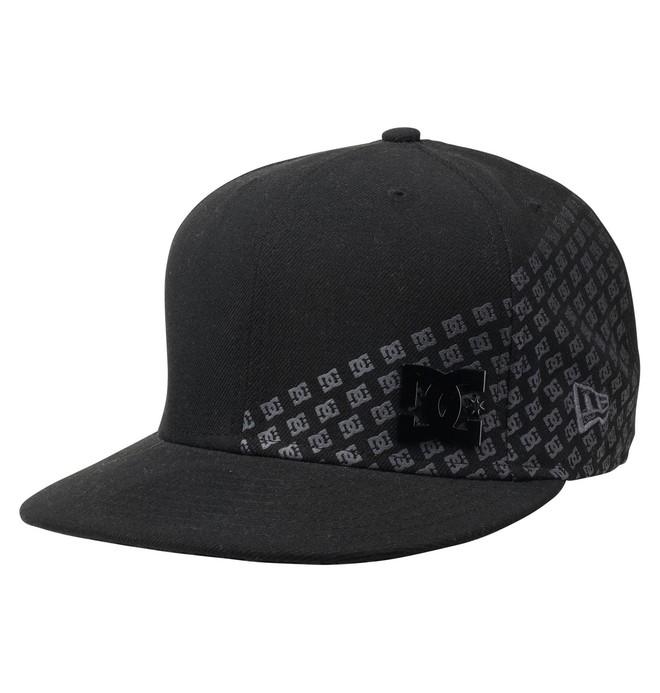 0 Men's Meme Hat  51300218 DC Shoes