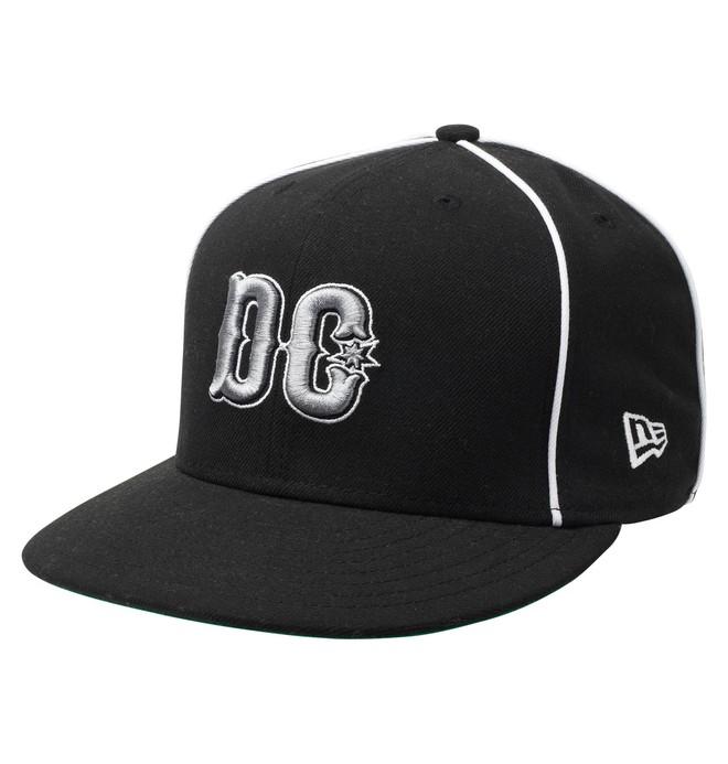 0 Men's Retromatic Hat  51300223 DC Shoes