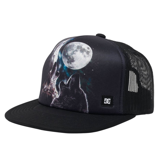 0 WOLFPACK  51300233 DC Shoes