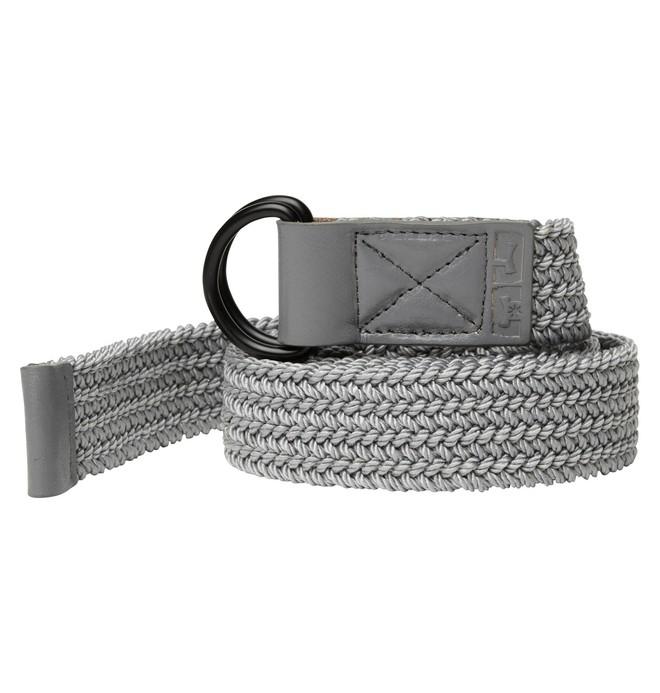 0 Men's Brecker Belt  51320054 DC Shoes