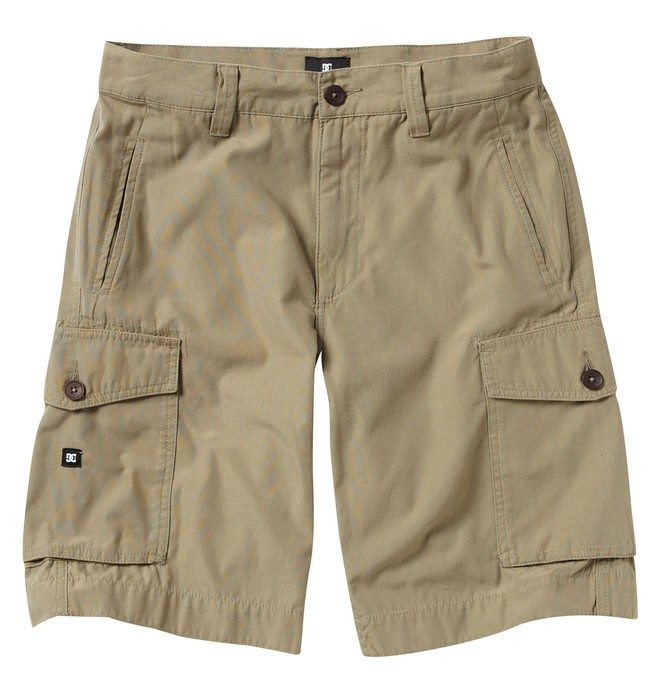 0 Men's Barricade shorts  51810138 DC Shoes
