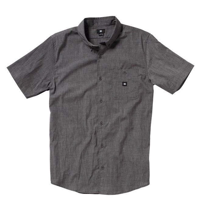 0 Men's Baldwin Shirt  51820070 DC Shoes
