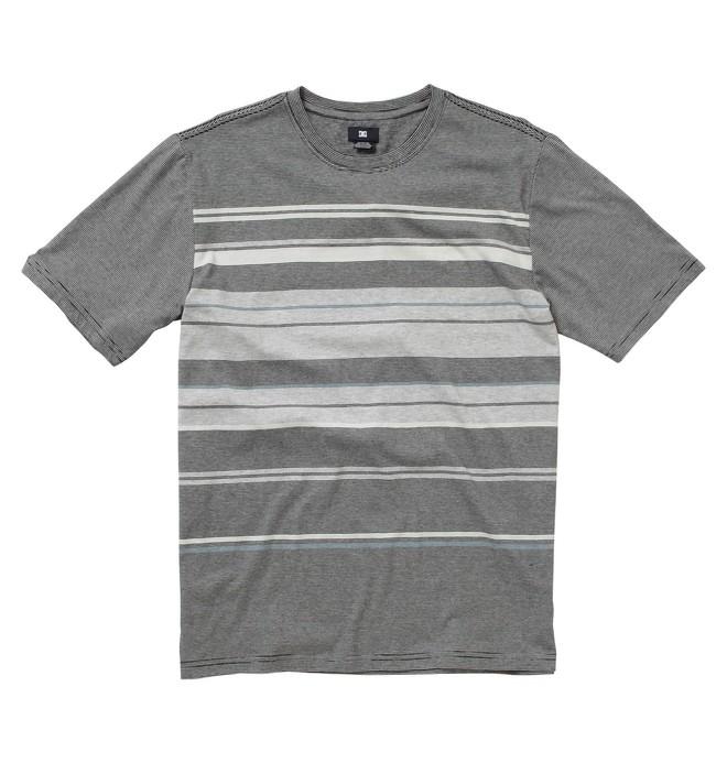 0 Men's Casette Crew Shirt  51830115 DC Shoes