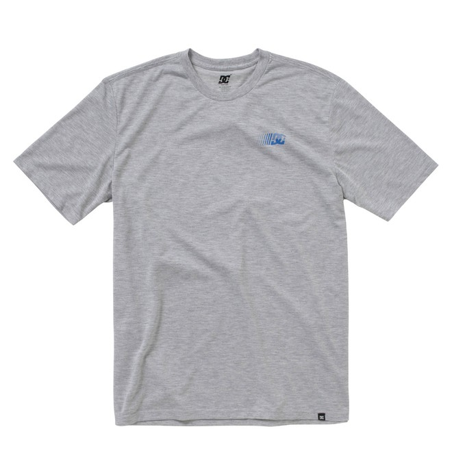 0 Men's Foiler-T Training Tee  51830131 DC Shoes
