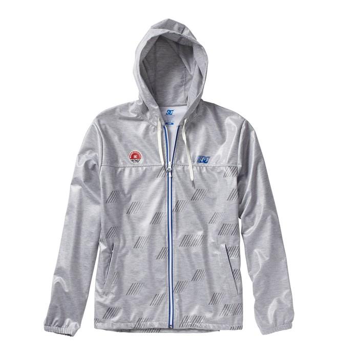 0 Men's Quickster Training Jacket  51840077 DC Shoes